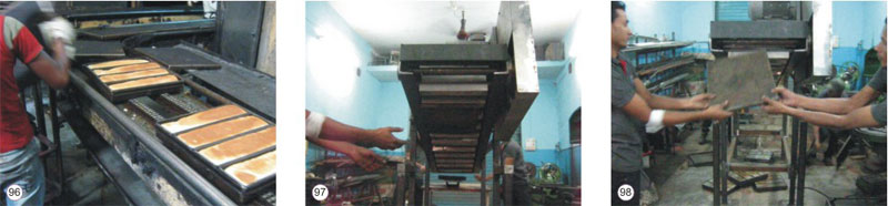 Magnetic Conveyor System